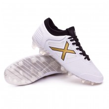 Chaussure de foot Tiga Blanc