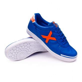 Scarpa  Munich G3 Profit Blue-Orange