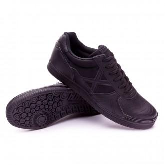 Futsal Boot  Munich G3 Monochrome Black