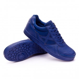 Futsal Boot  Munich G3 Monochrome Navy blue