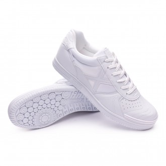Zapatilla  Munich G3 Monochrome Blanco