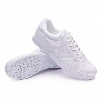 Futsal Boot  Munich G3 Monochrome White