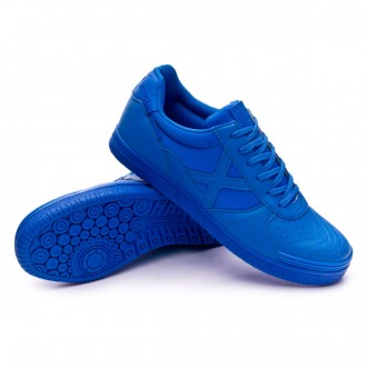 Futsal Boot  Munich G3 Monochrome Blue