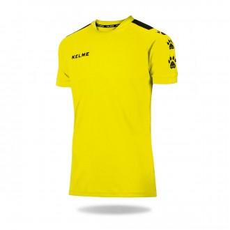 Jersey  Kelme Lince m/c Yellow