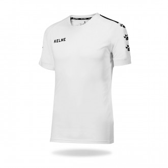 Jersey  Kelme Lince m/c White
