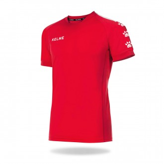 Jersey  Kelme Lince m/c Red