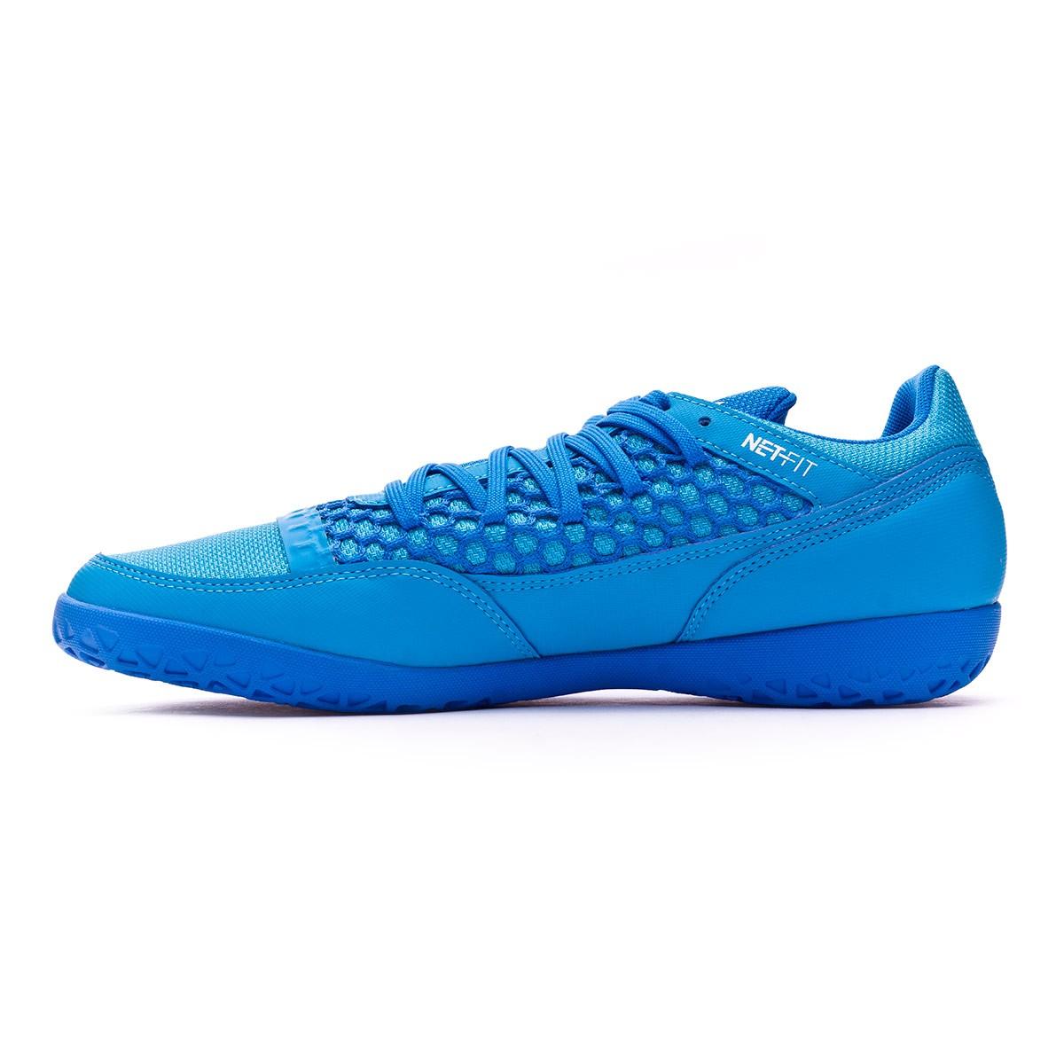 Futsal Boot Puma 365 NF CT Electric Blue Lemonade-Puma White-Hawaiian Oc -  Football store Fútbol Emotion c259c20e6