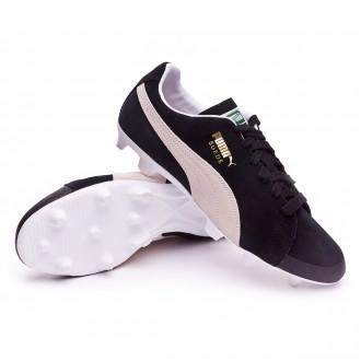 Bota  Puma Future Suede 50 FG Puma Black-Puma White