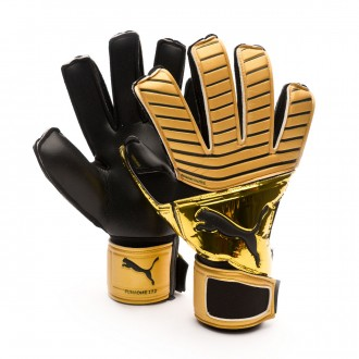 Gant  Puma One Grip 17.2 RC Puma Team Gold-Puma Black