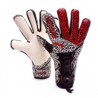 Gant  Puma evoDISC Texture Red blast-Puma white-Puma black