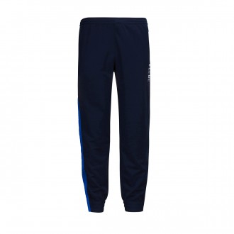 Tracksuit bottoms  Kelme Lince Navy blue-Azul royal