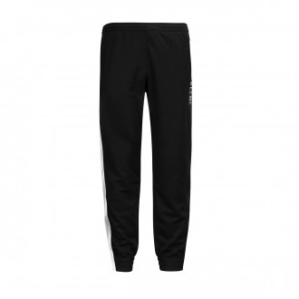 Tracksuit bottoms  Kelme Lince Black-White