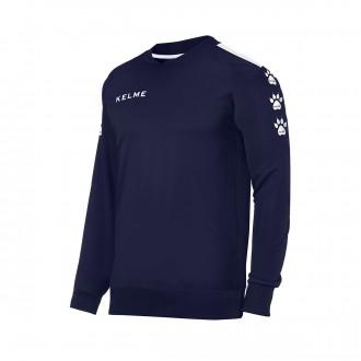 Sweatshirt  Kelme Lince Azul Marinho