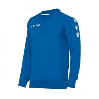 Sweatshirt  Kelme Lince Azul royal