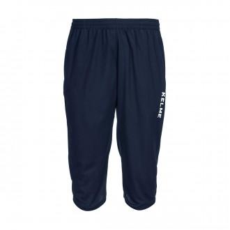 Capri pants  Kelme Lince Navy blue