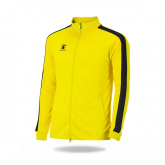 Jacket  Kelme Global Yellow