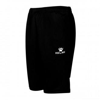 Capri pants Kelme Global Black