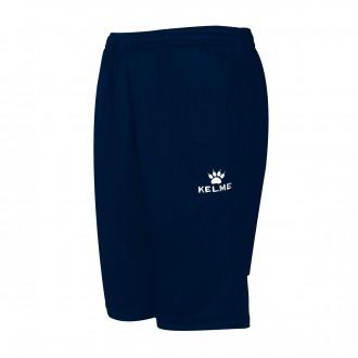 Capri pants Kelme Global Navy blue