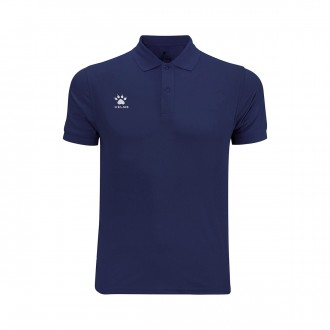 Polo shirt  Kelme Street Navy blue