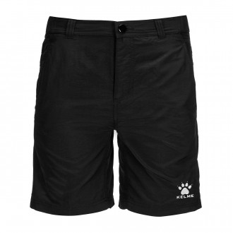 Bermuda Shorts  Kelme Street Black