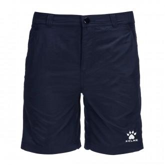 Bermuda Shorts  Kelme Street Navy blue