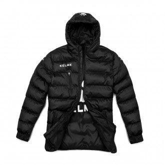 Coat  Kelme Street Black