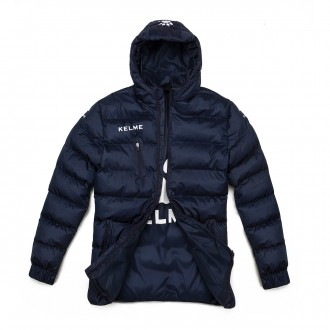 Coat  Kelme Street Navy blue