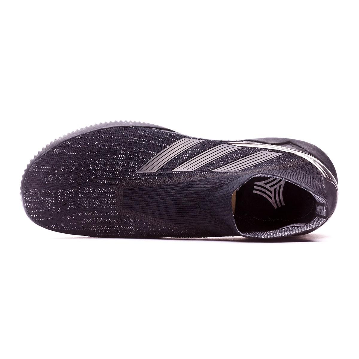 e9f9a0de689 Trainers adidas Predator Tango 18+ TR UltraBoost Core black-Silver -  Football store Fútbol Emotion