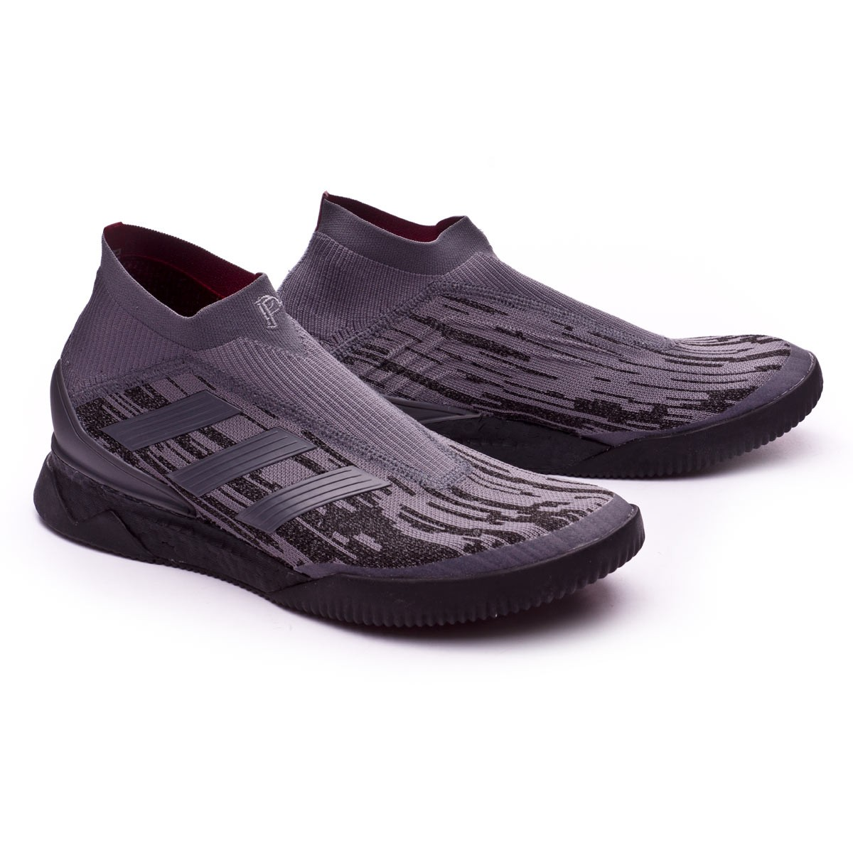 Pp Tango Adidas 18 Metallic Ultraboost Predator Zapatilla Tr 5tqT4z5R
