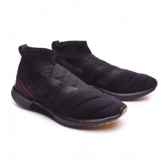 Zapatilla  adidas Nemeziz Mid Cut TR Core black-Red