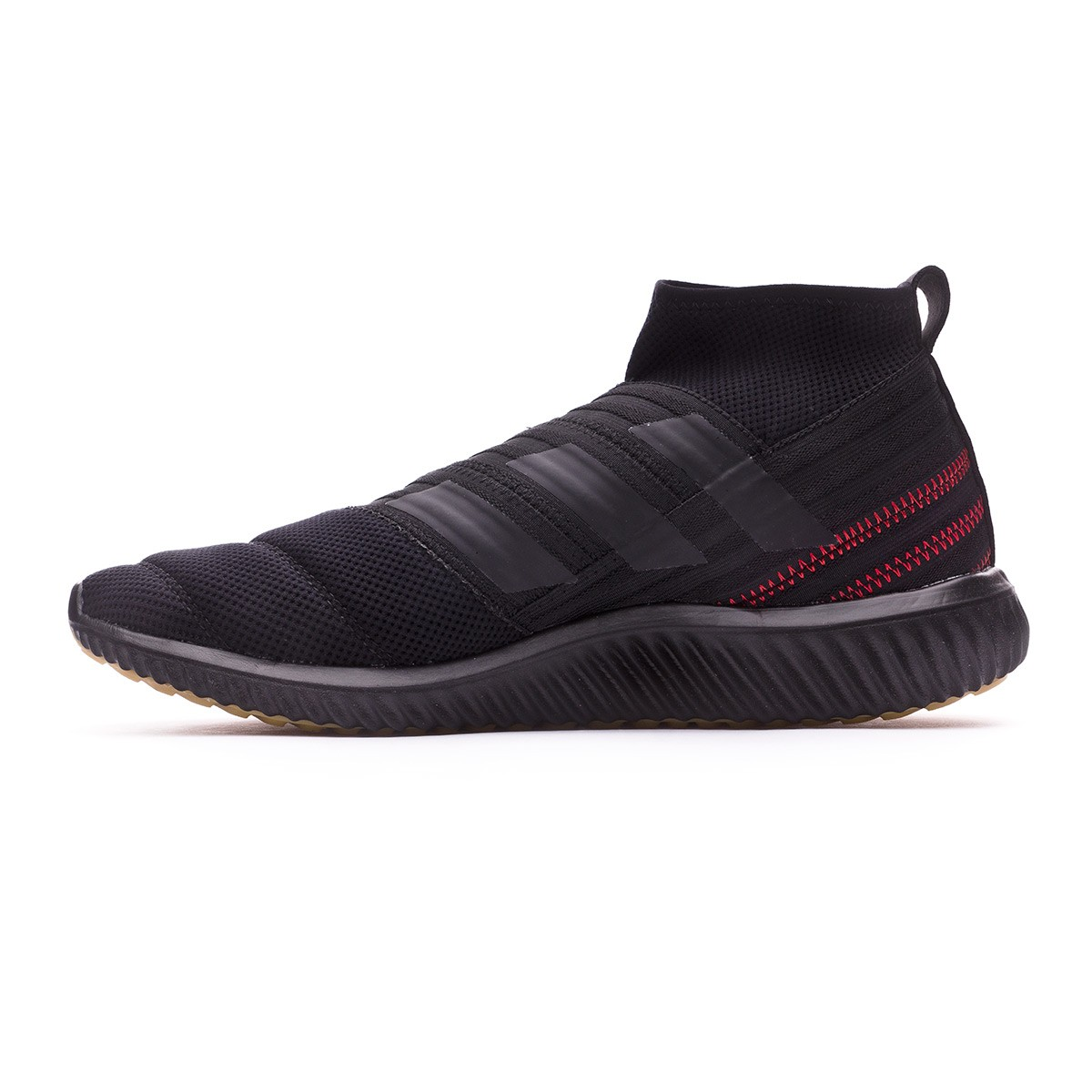 42d7ad964 Trainers adidas Nemeziz Mid Cut TR Core black-Red - Football store Fútbol  Emotion