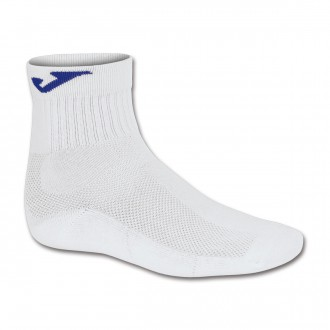 Pack Joma 12 Low-Cut Socks White