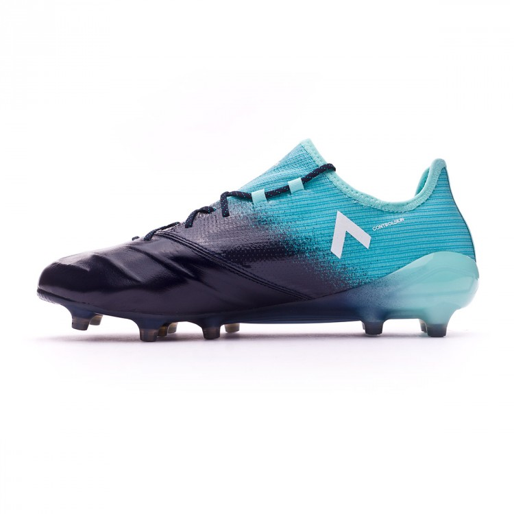 pick up e5cde bc670 bota-adidas-ace-17.1-fg-leather-energy-agua-