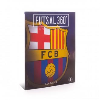 Futsal 360 V Gen Barça