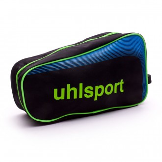 Portaguantes  Uhlsport Goalkeeper Equipment Black-Blue-Green