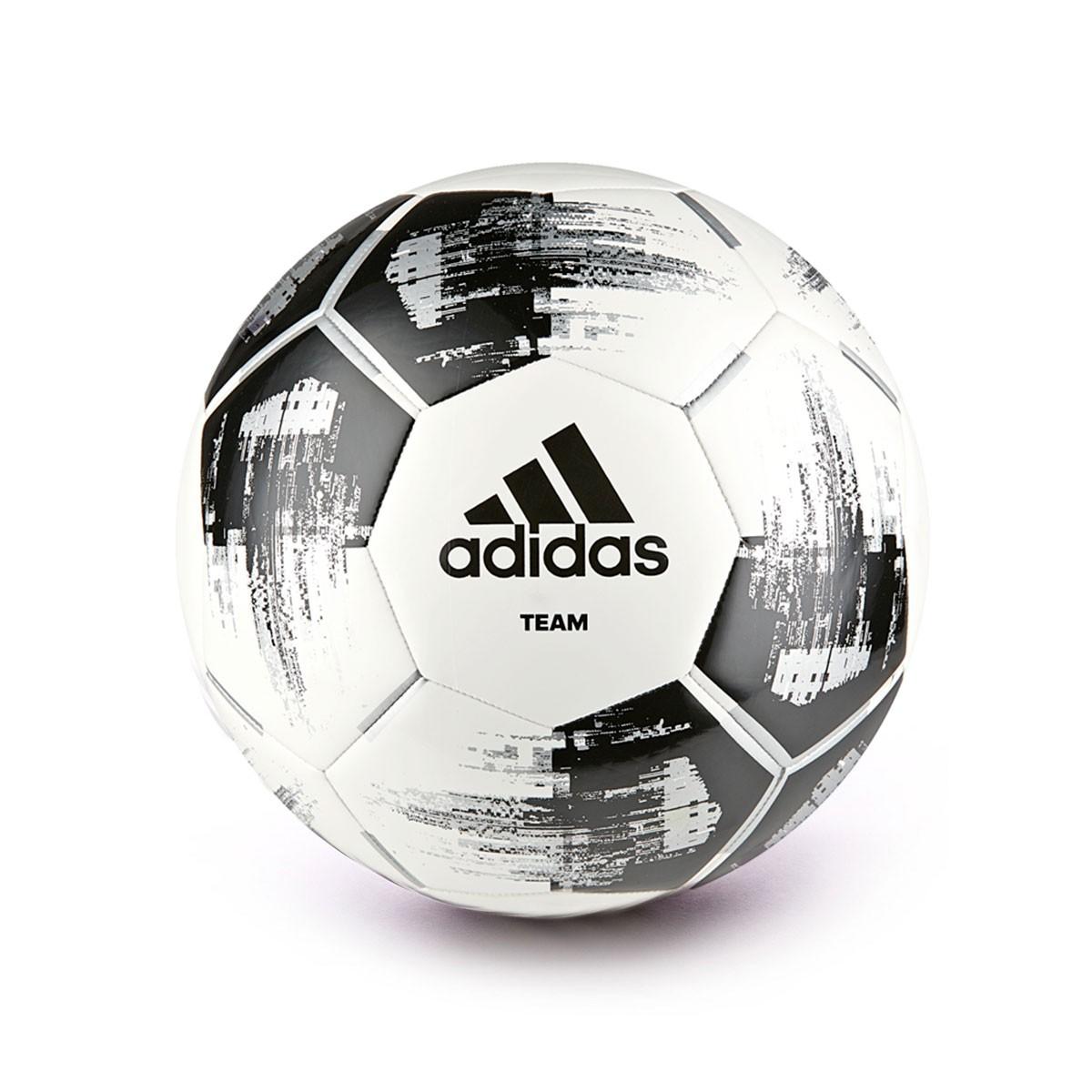 633f889b279a Ball adidas TEAM Glider White-Black - Tienda de fútbol Fútbol Emotion