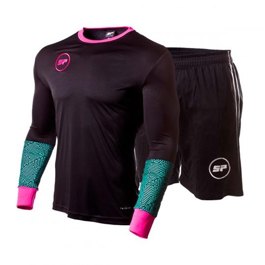 Pack Goalie Colour