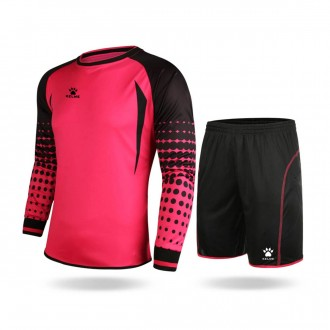 Kit  Kelme Stopped m/l Fuchsia-Black