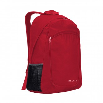 Backpack  Kelme Entrenamiento Red