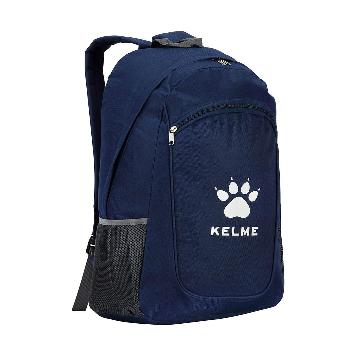 Backpack Kelme Entrenamiento Navy blue - Tienda de Fútbol. Leaked soccer 77c1dec092516