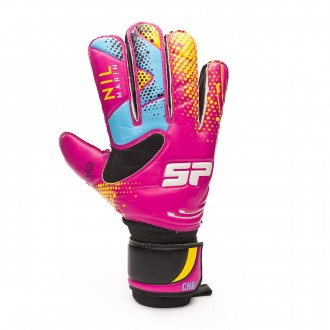 Glove SP Fútbol Nil Marin Training Protect CHR
