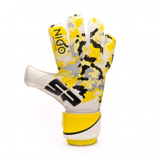Glove  SP Fútbol Odin II Replica Lola Gallardo CHR