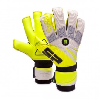 Glove  SP Odin II Pro Iago Herrerín CHR