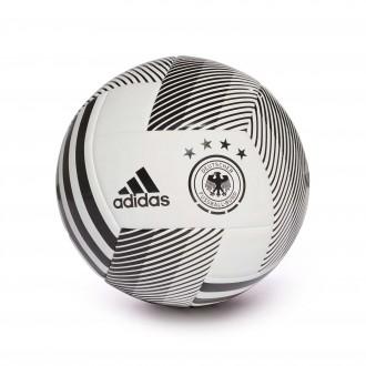 Bola de Futebol  adidas Alemanha 2017-2018 White-Black