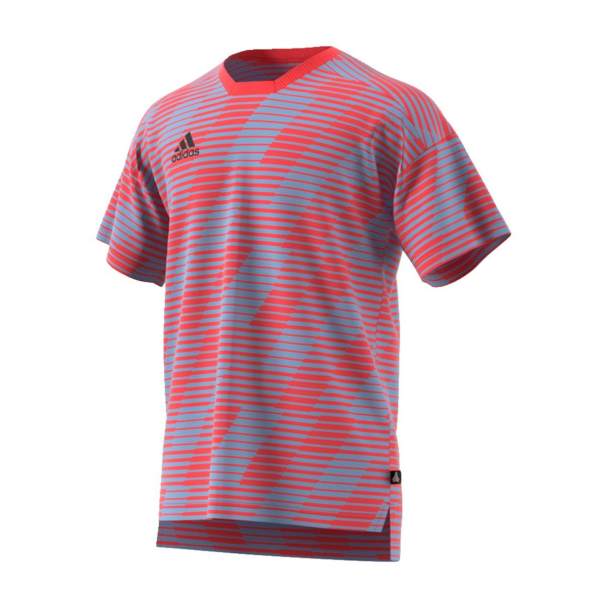 e93d9506 Jersey adidas Tango Eng Real coral - Football store Fútbol Emotion