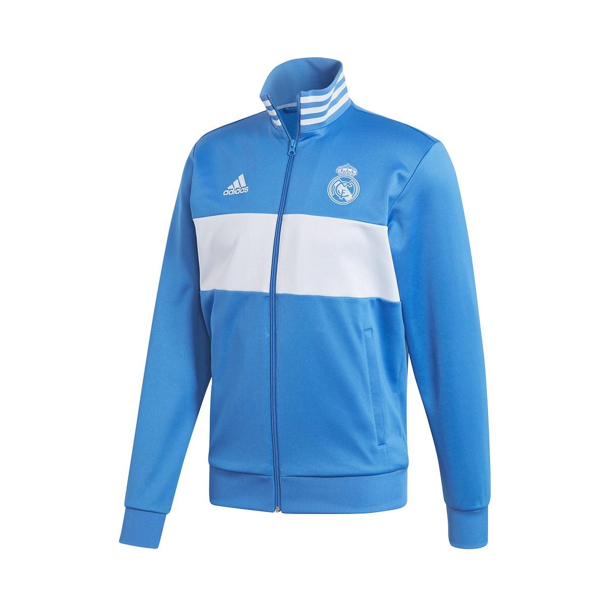 chaquetas futbol adidas