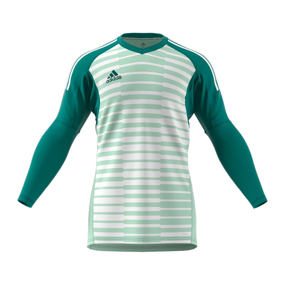 adidas adipro 18 long sleeve goalkeeper jersey off 76 ...