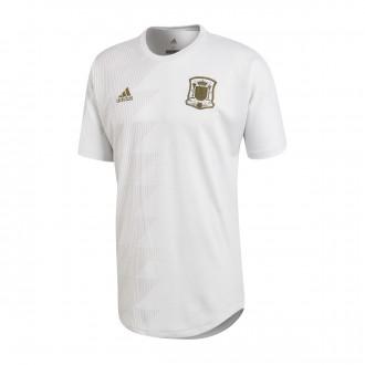 Camiseta  adidas España SSP 2017-2018 White