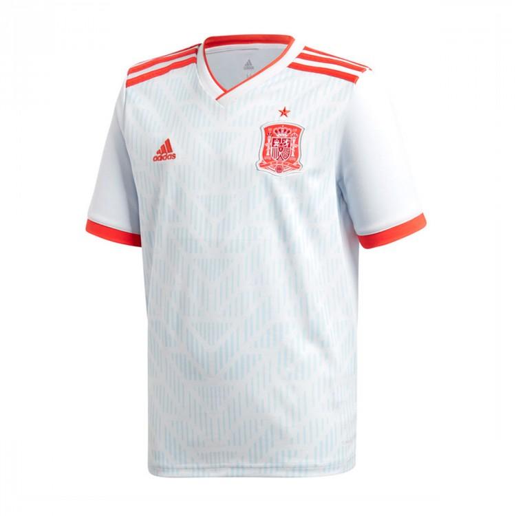 ropa seleccion española de futbol