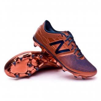Boot  New Balance Visaro Pro Limited Edition Copper-Petroleum